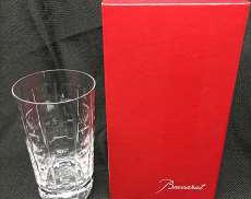 バカラ グラス タンブラー|BACCARAT