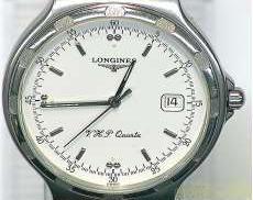 クォーツ腕時計|LONGINES