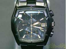 クォーツ腕時計 WIRED