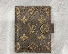 ルイヴィトン モノグラムカードケース|LOUIS VUITTON