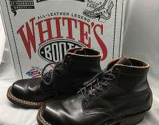 WHITE'S セミドレス ブーツ WHITE'S