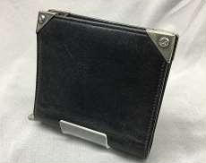 アレキサンダーワン レザー二つ折り財布 ALEXANDER WANG