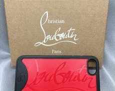 クリスチャンルブタン iPhoneケース|Christian Louboutin
