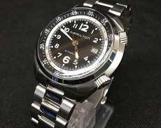 ハミルトン オートマチック腕時計|HAMILTON