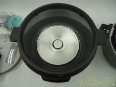 電気圧力鍋|PANASONIC