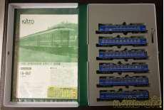 12系JR東日本仕様 6両セット KATO