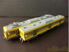西武鉄道101系 旧塗装 2両先頭車増結セット KATO