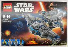 75147 スターウォーズ スタースカベンジャー|LEGO