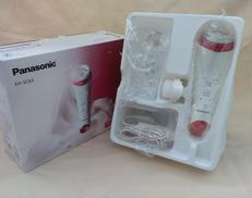 洗顔美容器|PANASONIC