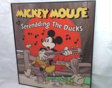 ミッキーマウスパブミラー|-
