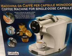CAFFITALY電気コーヒー沸かし器|フジ産業