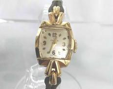 アンティーク K14 手巻き腕時計|OMEGA