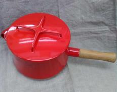 深型片手鍋|DANSK