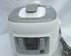 電気圧力鍋|YAMAZEN