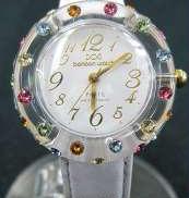 クォーツ・アナログ腕時計 bonbon watch
