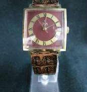 手巻き腕時計|YEMA
