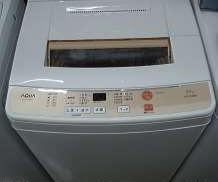 5kg全自動洗濯機|アクア