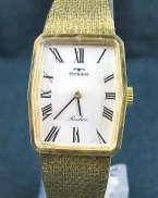 手巻き腕時計|TECHNOS