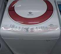 7kg全自動洗濯機|SHARP