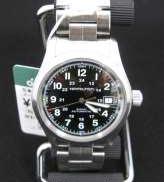 オートマチック 腕時計|HAMILTON