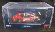 MOTUL AUTECH GT-R SUPER GT 2009 No.1 EBBRO