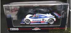 NISSAN R88C Le Man's 1988 EBBRO