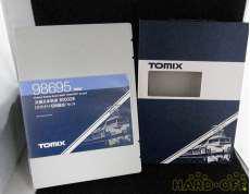 近畿日本鉄道 80000系(ひのとり・6両編成)セット|TOMIX