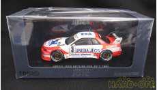 UNISIA JECS SKYLINE R32 JGTC 1994 EBBRO