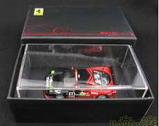 Taisan Star card Ferrari F40 JGTC`95 No.34 EBBRO