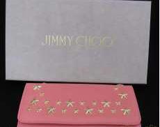 長財布|JIMMY CHOO