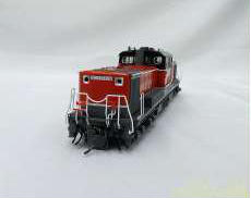 JR DD51-1000形ディーゼル機関車|TOMIX