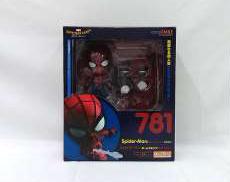 スパイダーマン【ねんどろいど 781】|ねんどろいど