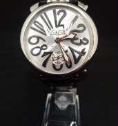 手巻き腕時計|GAGAMILANO