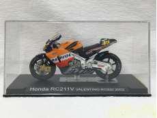 Honda RC211V|バイク ミニカー