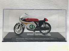 Honda RC162|バイク ミニカー