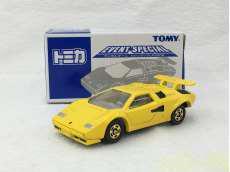 トミカ ランボルギーニ カウンタックLP500S|TOMY