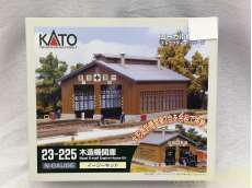 情景 木造 機関車 Nゲージ KATO カトー
