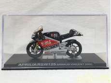 APRILIA RSW125|バイク ミニカー