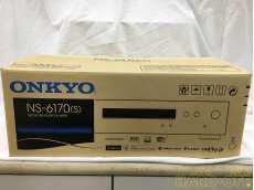 ネットワークオーディオプレーヤー ONKYO