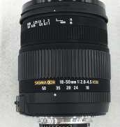 望遠レンズ SIGMA