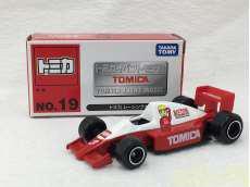 トミカ レーシングカー NO.19|TOMY