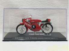 DERBI 125 TWIN|バイク ミニカー