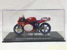DUCATI 996R|バイク ミニカー