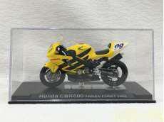 Honda CBR600|バイク ミニカー