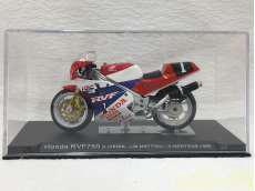 Honda RVF750|バイク ミニカー