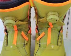 ブーツ CORSS FIVE