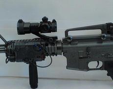 M4A1 R.I.S|東京マルイ