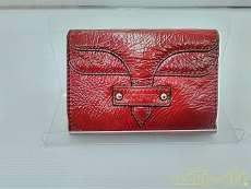 二つ折り財布|LOEWE