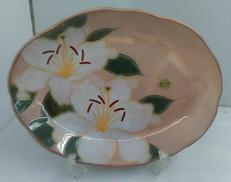 中皿|清水焼