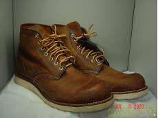 ブーツ|REDWING